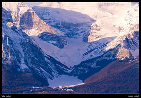 lake louise by Argent47