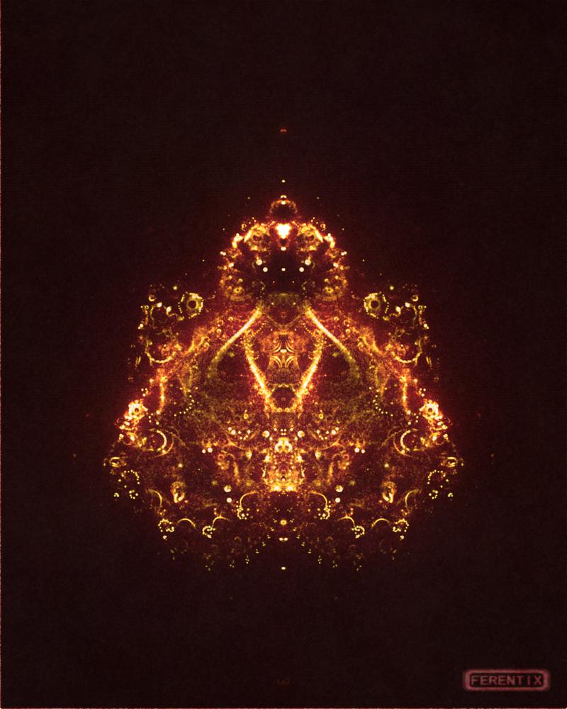 Enlightenment by ferentix