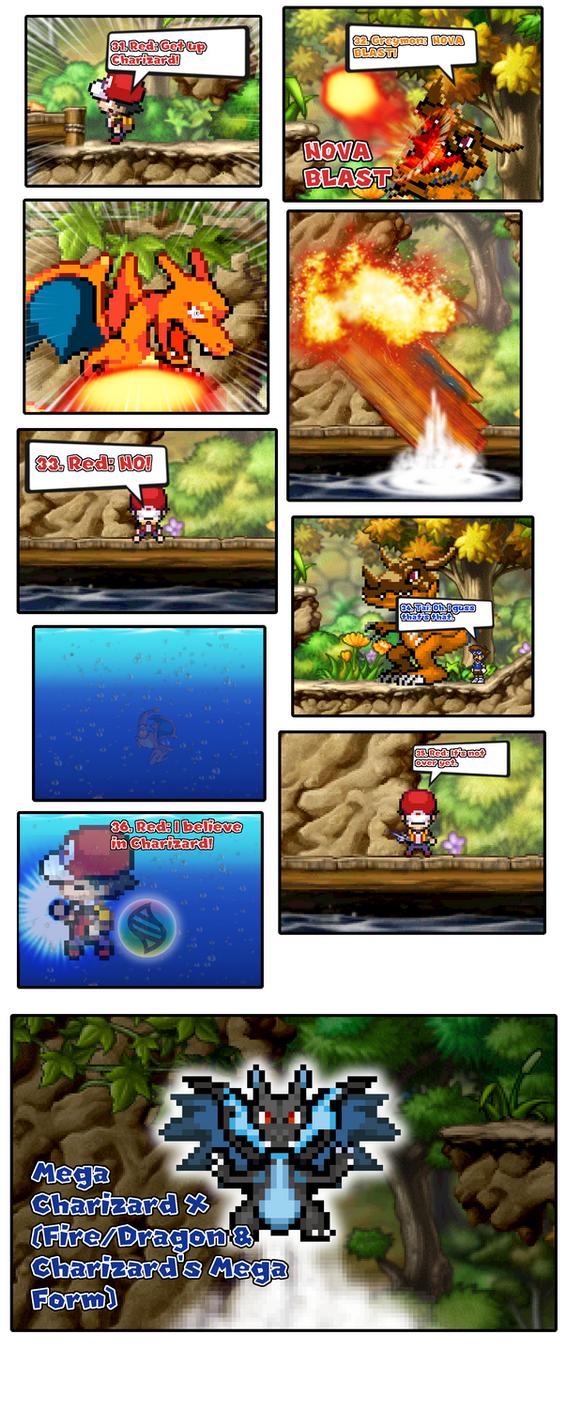 pokemon vs digimon wii wwwpixsharkcom images