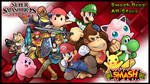 Super Smash Bros. Ultimate - Smash Bros. All-Stars