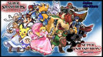 Super Smash Bros. Ultimate - Melee All-Stars