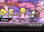 10. Ness   Super Smash Bros. Ultimate
