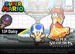 13e. Daisy   Super Smash Bros. Ultimate