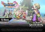 72. Hero (Luminary)   Super Smash Bros. Ultimate
