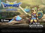 72. Hero (Erdrick)   Super Smash Bros. Ultimate