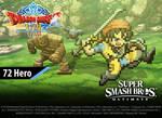 72. Hero (Eight)   Super Smash Bros. Ultimate