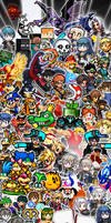 EVERYONE IS HERE! | Super Smash Bros. Ultimate