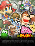 The Original 12   Super Smash Bros. Ultimate