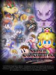 MELEE!!   Super Smash Bros. Ultimate