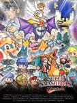 Get Ready to Brawl! | Super Smash Bros. Ultimate