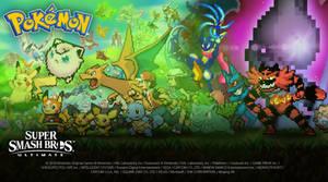 I Choose You!   Super Smash Bros. Ultimate