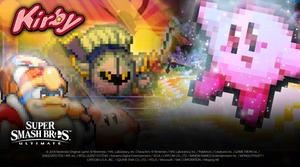 The Land of Dreams | Super Smash Bros. Ultimate