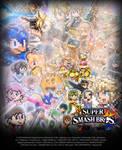 Free Four All! | Super Smash Bros. Ultimate