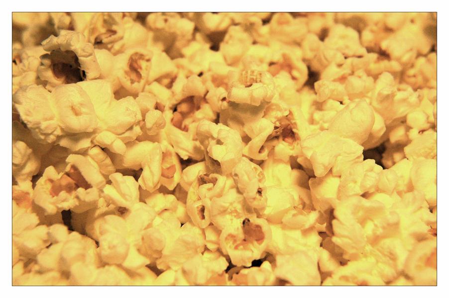 popcorn by stratjara