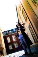Don't bug me | Trafalgar Law [Dressrosa Arc] I by PirateHeartbeat
