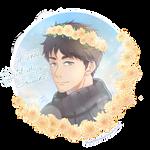 Happy Birthday Sousuke