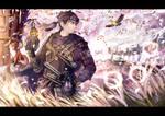 Ghost of Tsushima - No Return