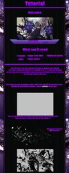 Purple Lights tutorial by Kiku-GFX