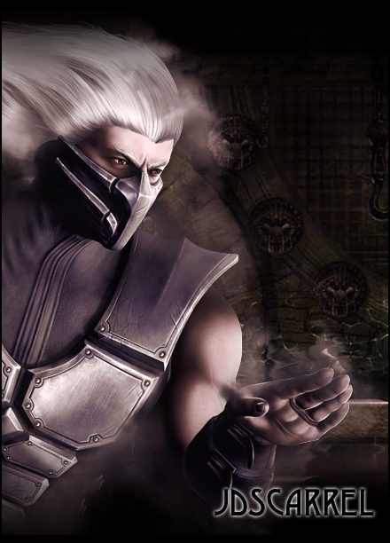 DeathScarrel's Profile Picture