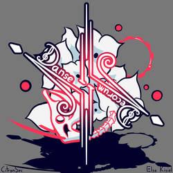 Embleme de Danse|Decorum by CitronSec