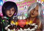 Zinna's Present