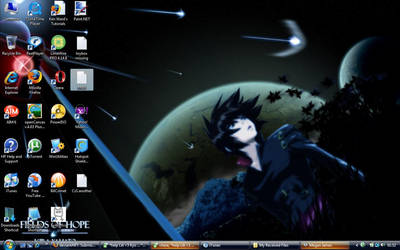 Desktop3 by ChaseVoid