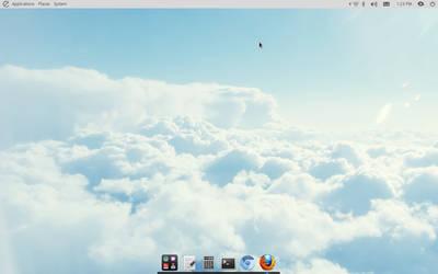 Desktop July 15,2011 by ChaseVoid