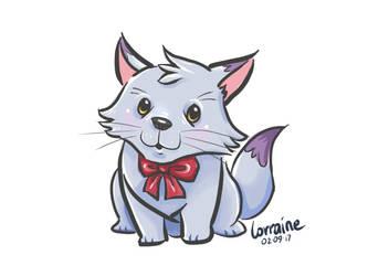 Felix the Cat by lorain05