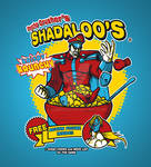 Shadaloo's