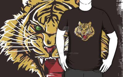 Roar of the Tiger