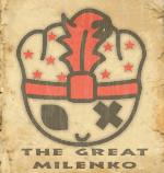 The Great Milenko by skeddles