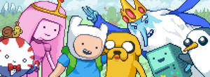 Finn + Jake + Friends