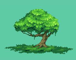 Tree by skeddles
