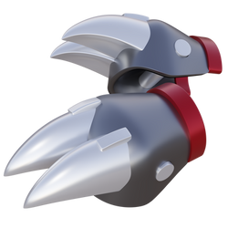 Shovel Claws (Sonic Adventure 2)