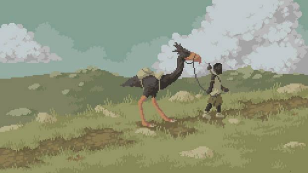 Rhacos Rider