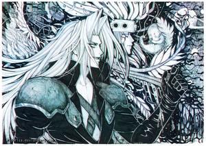 Sephiroth - Destroyer