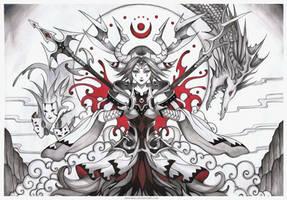 Blood Sorcerer