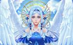 Elements - Air by Midorisa