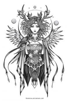 I. Druid