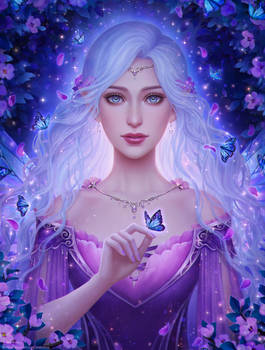 Queen of the Fairies