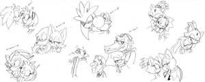 couples doodles 1
