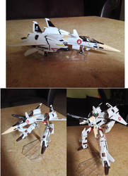 Hi-Metal R VF-4 Lightning III