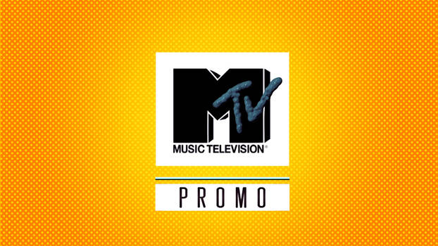 MTV Into promo / Motion Graphic experiment