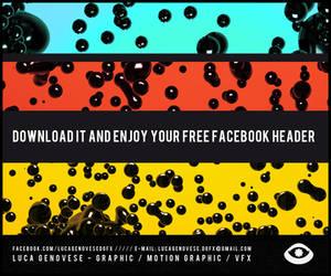 MOODS - FREE HEADERS for Facebook