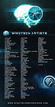 Mindtech Artists