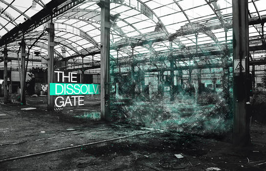 The dissolved gate