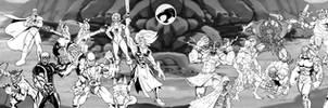 ThunderCats Jam by DW-DeathWisH