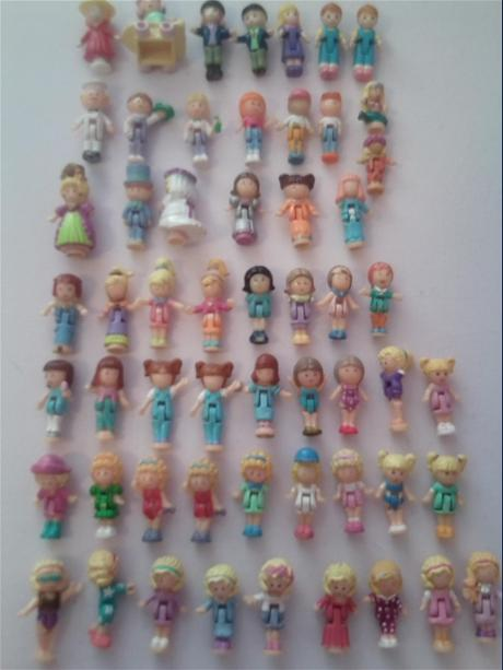 Polly Pockets By Pongo500 On Deviantart