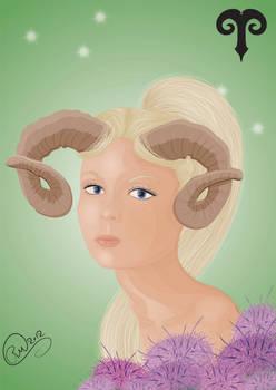 Airies Zodiac