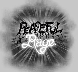 Peaceful Rage